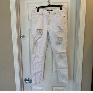 Lucky brand Sienna jeans